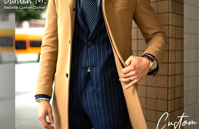 15 SUIT STYLES EVERY MAN MUST KNOW