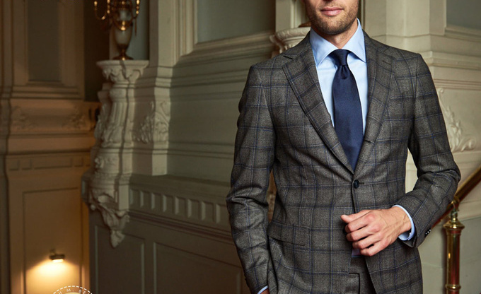 Fashion is SUBJECTIVE: Bespoke Clothes