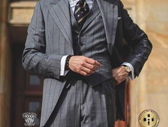Affordable Fashion & Style with DANISH M. BESPOKE