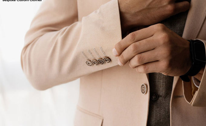 The Right Way to Buy a Custom Suit, According to Danish BEspoke