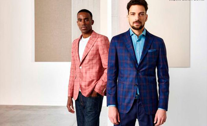 Men's Fashion Trend to Keep Up for 2021