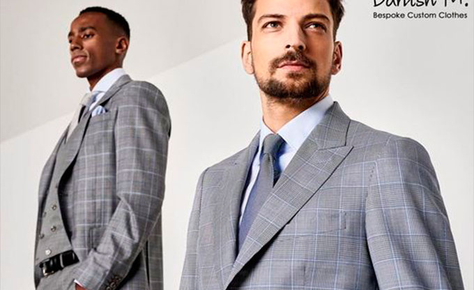 Tailoring techniques and insights into bespoke